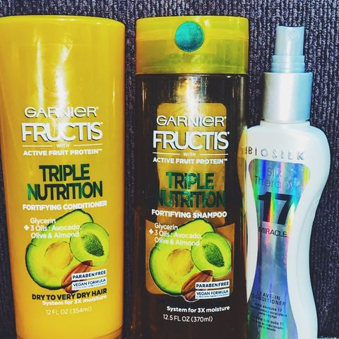 the BEST drugstore hair products 😍💁🏼♀️