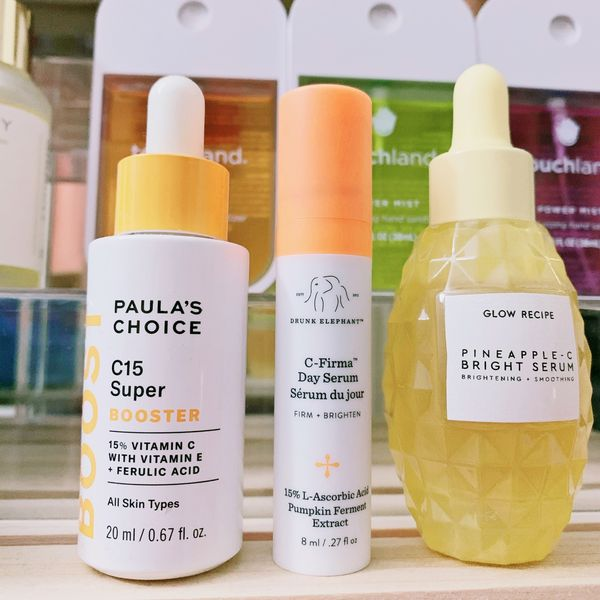 Vitamin C Serums that are NOT worth the hype | Cherie