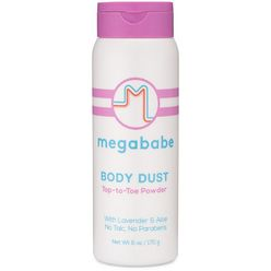 Body Dust Top-to-Toe Powder