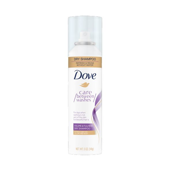 Volume and Fullness Dry Shampoo, Dove , cherie