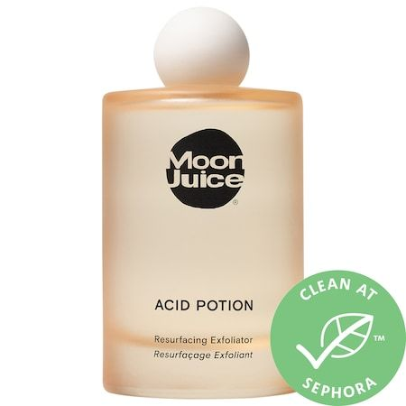 Acid Potion Resurfacing Exfoliator