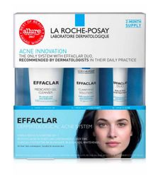 EFFACLAR ACNE TREATMENT SYSTEM