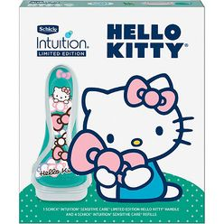 Hello Kitty Inuition Sensitive Care Gift Set