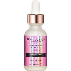 Superfruit Extract Antioxidant Rich Serum & Primer