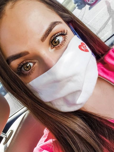 Mask Proof💄 How to make your makeup last ALL DAY!