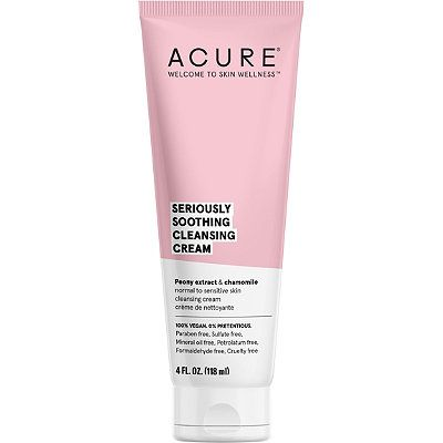 Seriously Soothing Cleansing Cream