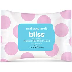 Makeup Melt Oil-Free Makeup Remover Wipes