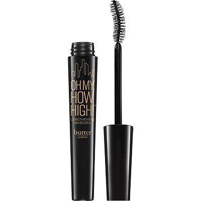Oh My, How High! Lengthening Mascara