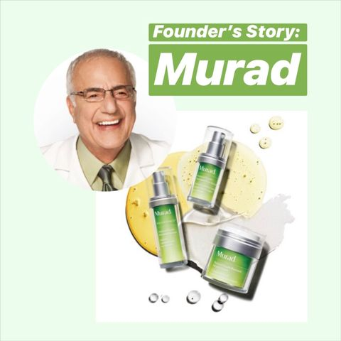 👨🏼‍⚕️Murad's Skincare Line and Why It's Amaze