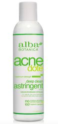 Acnedote Maximum Strength Deep Clean Astringent