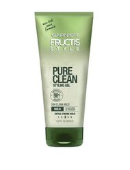 Pure Clean Styling Gel