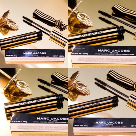 THE ONLY MASCARA YOU NEED!
