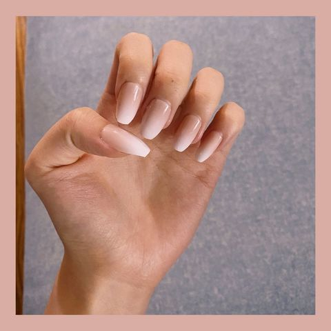 Static Nails Pop On Manicure?? ✅or❌?