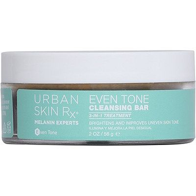 Even Tone Cleansing Bar, URBAN SKIN Rx, cherie