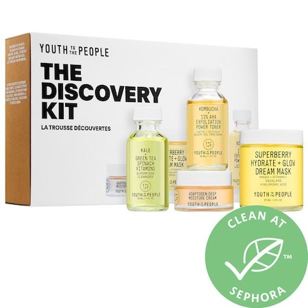 The Discovery Kit