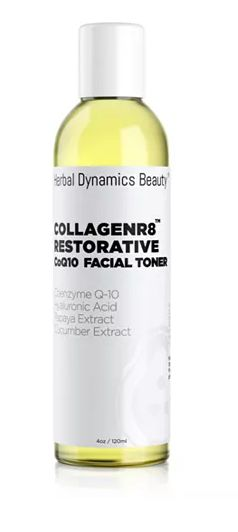 CollagenR8 Restorative COQ10 Facial Toner