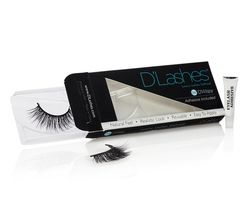 3D Soft D'Wispy Lashes
