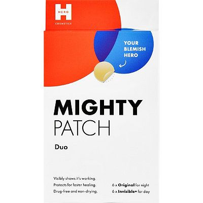 Mighty Patch Duo