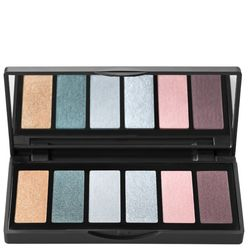The Eyeshadow Palette Multicolor/Red 6g