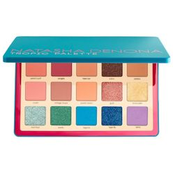 Limited Edition Tropic Eyeshadow Palette