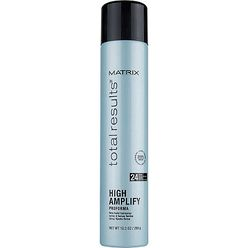 Total Results High Amplify Proforma Firm Hold Hairspray