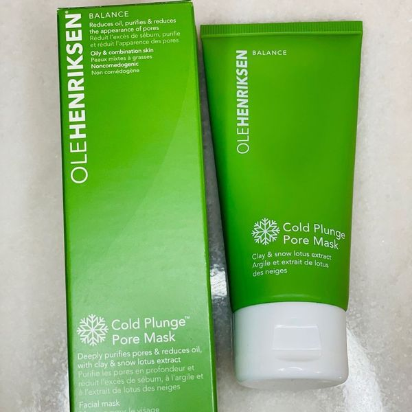 Say bye to large pores | Cherie