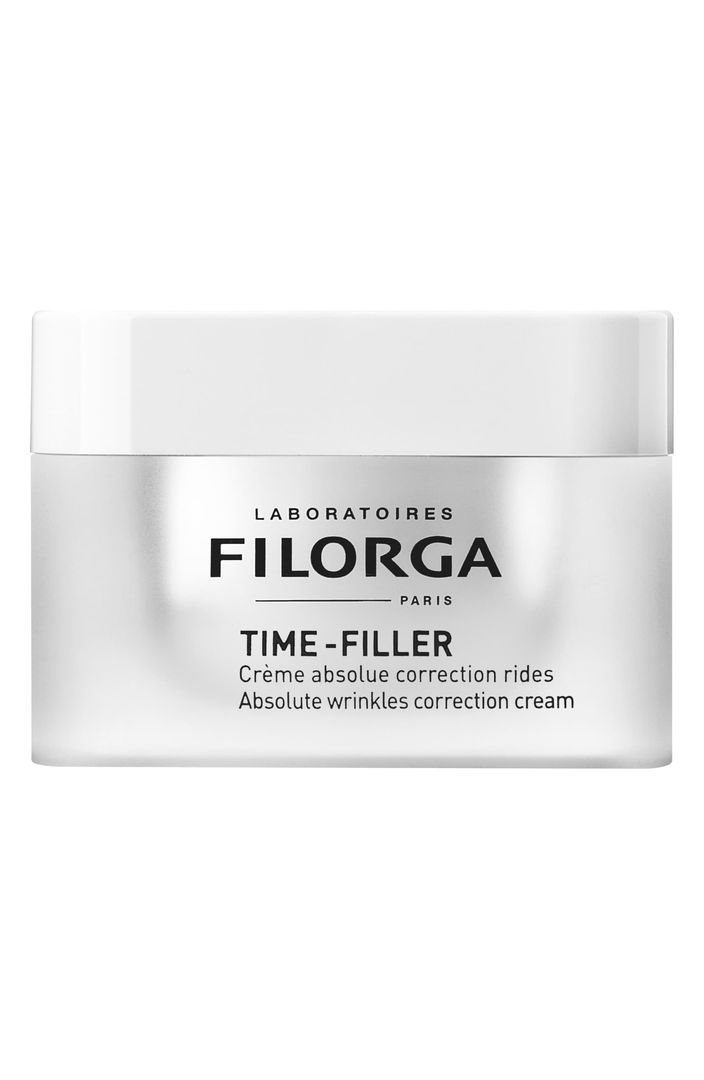 Time-Filler Absolute Wrinkle Correction Cream