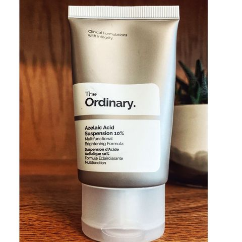 The Ordinary — azelaic acid