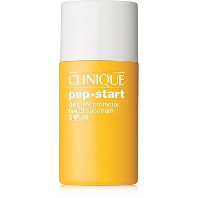 Pep-Start Daily UV Protector Broad Spectrum SPF 50