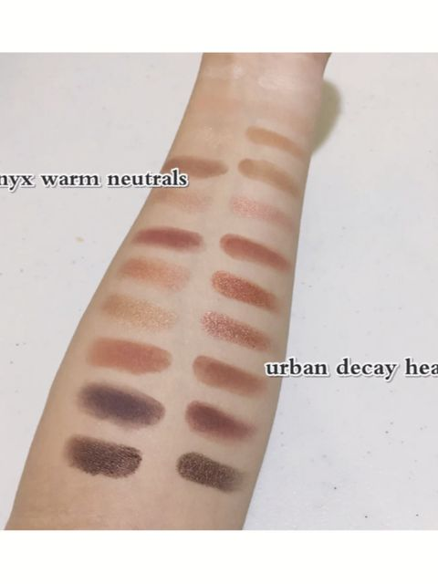 NYX vs Urban Decay! Guess Who is the WINNER?