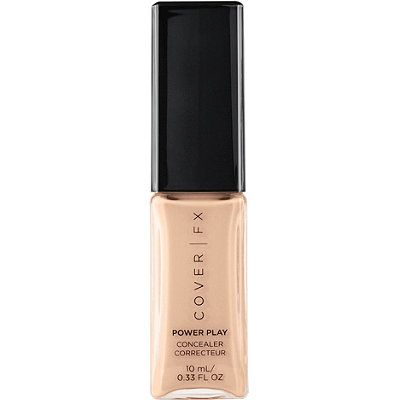 Power Play Concealer, COVER FX, cherie