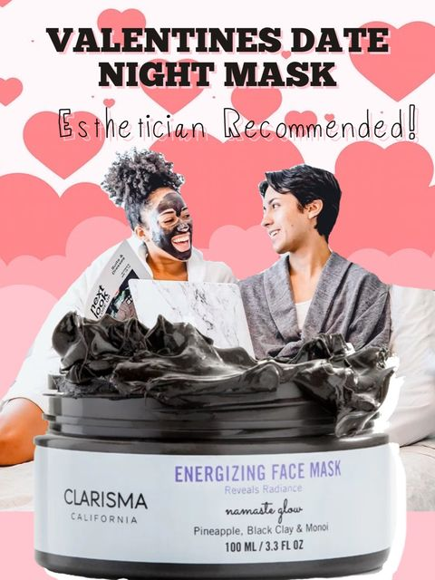 Valentines Date Night Mask!
