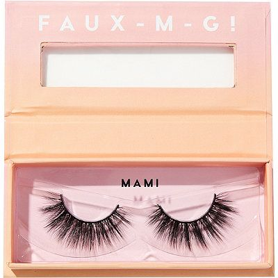 Falsies Faux Mink Lashes Mami
