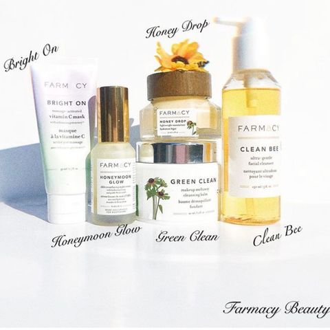 Want to know my favorite skincare..?