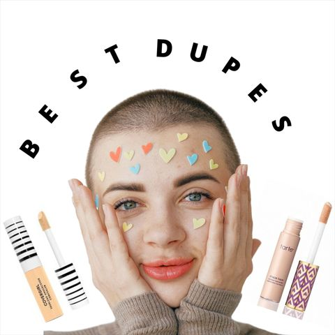 Dupes ALERT🚨: These Drugstore Beauty Brands Amazed Me!