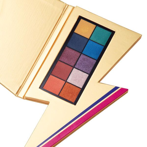 Glam Rock Eyeshadow Palette 10g