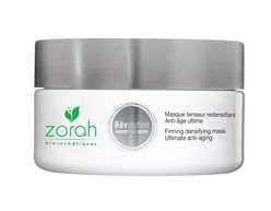New Firming redensifying mask – ultimate anti-aging Rêvolution