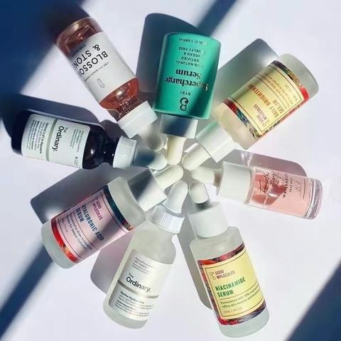 So what exactly are serums?