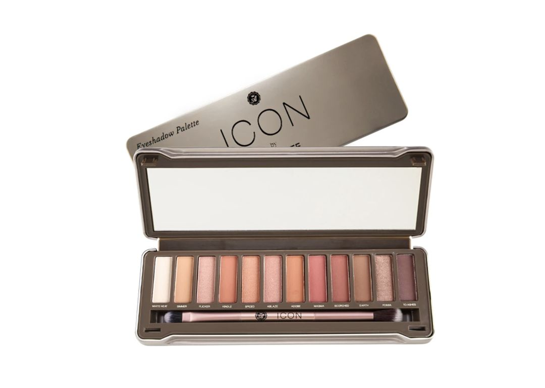 ABSOLUTE Icon Palette