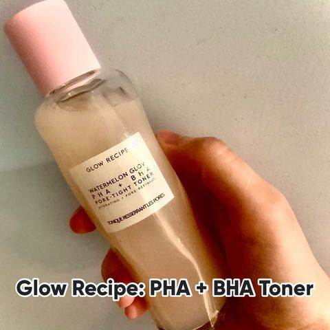 Glow Recipe Watermelon Glow Toner: 2 Week Review