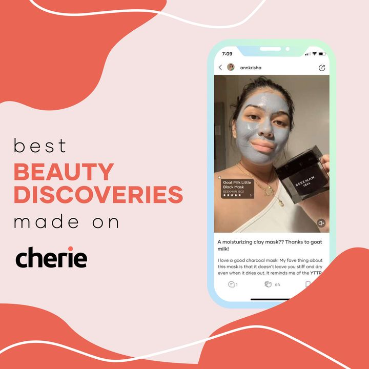 These Are The Coolest Beauty Discoveries I've Made on Cherie