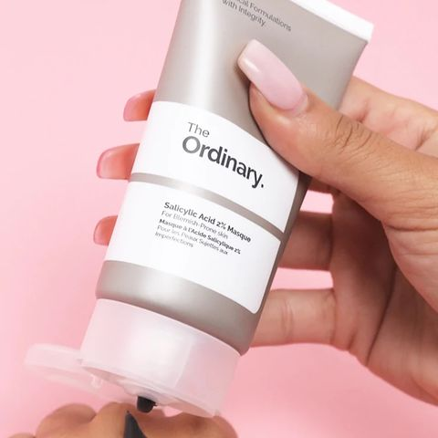 Affordable for oily Skin and acne