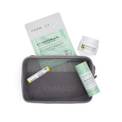 Freshen Up On The Fly Kit
