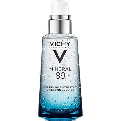 Minéral 89 Face Serum with Hyaluronic Acid