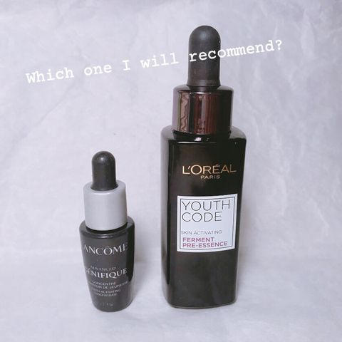 Lancome Genifique VS L'Oreal Youth Code, Which One is Better?