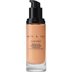 Veiled Threat Weightless Micro-Blurring Foundation