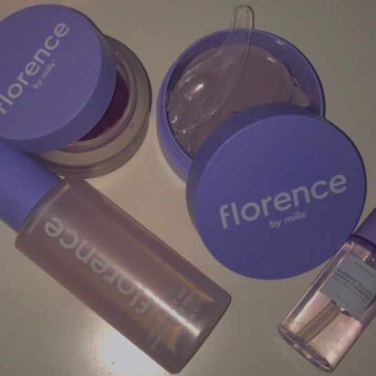 florence by mills - Swimming Under the Eyes Gel Pads florence by mills - Low-Key... | Cherie
