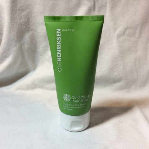 Great mask for acne!