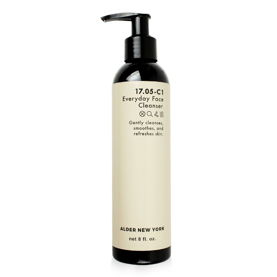 Everyday Face Cleanser