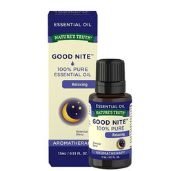 Pure Good Nite Essential Oil